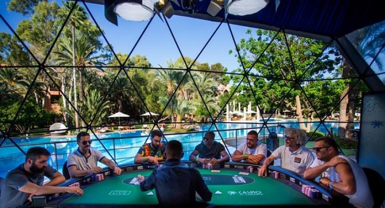 les meilleurs casinos terrestres du maroc